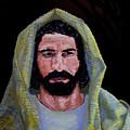 Jesus In Contemplation by Stan Hamilton