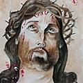 Jesus by Paint Around