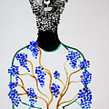 Jesus The Vine by Gloria Ssali