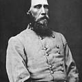 John Bell Hood (1831-1879) by Granger