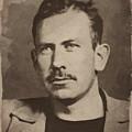 John Steinbeck by Afterdarkness
