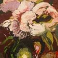 Jolie Fleur by Janine Boudreau