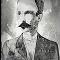 Jose Marti by Antonio Guerrero