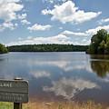 Julian Price Lake by Jill Lang