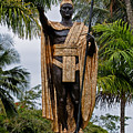 Kamehameha The Great by Christopher Holmes