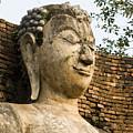 Kamphaeng Phet by Bill Brennan - Printscapes