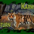 Karmas Return by Joseph Juvenal