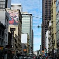 Karney Street San Francisco  by Matt Harang