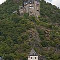 Katz Castle, Loreleystadt by Sally Weigand