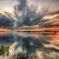Kayaker's Dream by Ronald Kotinsky