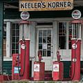 Keeler's Korner Iv by E Faithe Lester
