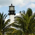 Key Biscayne Lighthouse, Florida by Nicole Freedman