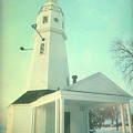 Kimberly Pointe Lighthouse by Joel Witmeyer