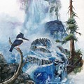 Kingfisher's Realm by Sherry Shipley