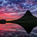 Kirkjufell by Bragi Kort