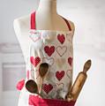Kitchen Apron by Amanda Elwell