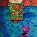 Kitty Still by Andrea Torraca