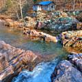 Klepzig Mill by Steve Stuller