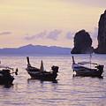 Koh Phi Phi by Bill Brennan - Printscapes