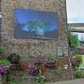 La Gacilly, Morbihan, Brittany, France, Photo Festival by Curt Rush