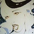 Lady Gaga Lady  by Lorenzo Fontana ALBAURA
