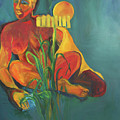 Lady In The Weeds by Daun Soden-Greene