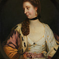 Lady Sondes by Joshua Reynolds