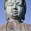 Lahaina, Buddha At Jodo  by Greg Vaughn - Printscapes