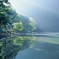 Lake by Bert Mailer