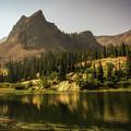 Lake Blanche by Mark Memmott