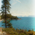 Lake Tahoe by Jim And Emily Bush
