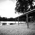 Lake Waubeeka  by Vanessa Peterson