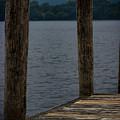 Lake Windermere Cumbria by Martin Newman