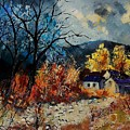 Landscape 56011031 by Pol Ledent