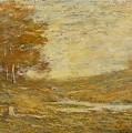 Landscape by John Francis
