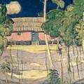 Landscape Trinidad by James Wilson Morrice