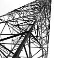 Large Powermast by Yali Shi