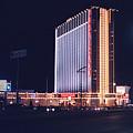 Las Vegas 1980 #3 by Frank Romeo