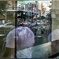 Las Vegas Strip 0312 by Bob Neiman