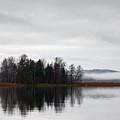 Late Fall Morning by Jouko Lehto
