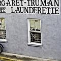 Launderette by Sarita Rampersad
