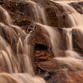 Laurel Falls by Brenda Jacobs