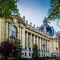 Le Petit Palais by Mark Llewellyn
