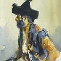 Le Roi Des Gitanes by John Singer