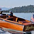 Leading Lady by Steven Lapkin