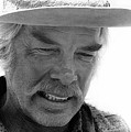Lee Marvin Monte Walsh Set Old Tucson Arizona 1969-2008 by David Lee Guss