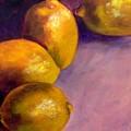 Lemons by Deborah Carroll