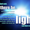 Let There Be Light by Shevon Johnson