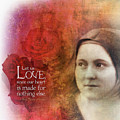 Let Us Love II by Andy Schmalen