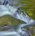 Letchworth Falls Sp Wolfe Creek by Dean Hueber